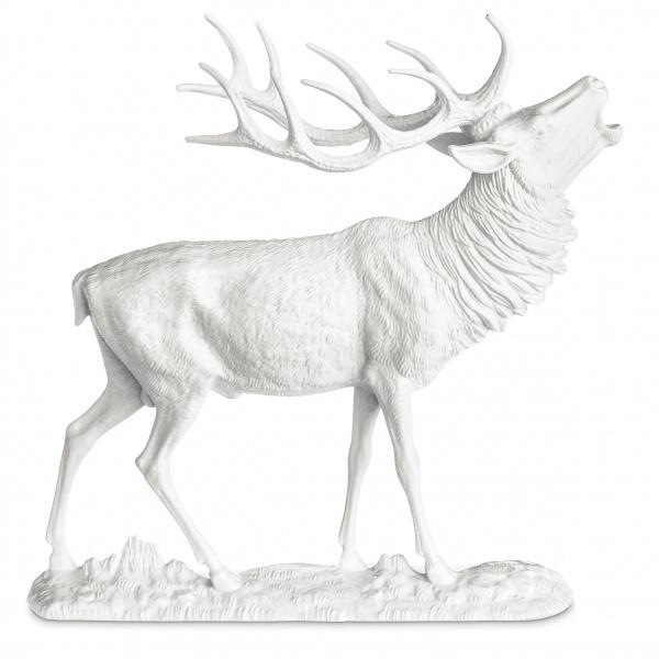 Figurka Koziol Hubert L biała KZ-2606525
