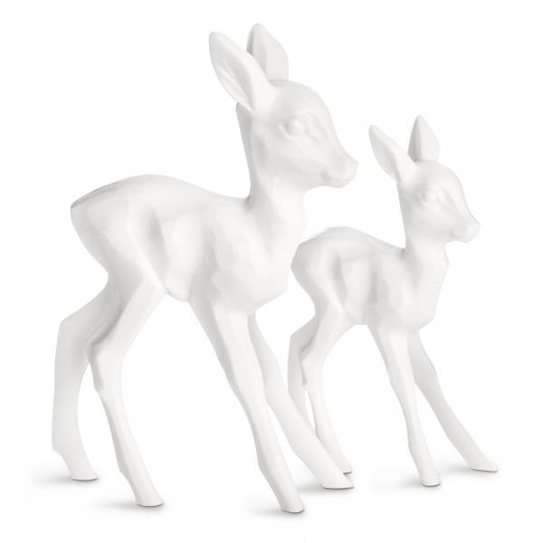 Figurka Koziol Lucky Charm Kitzy biała 2szt. KZ-2610525
