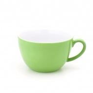 Filiżanka do dużej kawy 0,4 l Kahla Pronto Colore zielona
