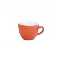 Filiżanka do espresso 0,08 l Kahla Pronto Colore czerwona