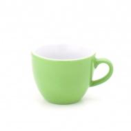 Filiżanka do espresso 0,08 l Kahla Pronto Colore zielona