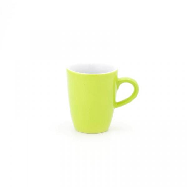Filiżanka do espresso 0,10 l Kahla Pronto Colore cytrynowa KH-574732A72456C