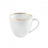 Filiżanka do espresso 0,1l Kahla Magic Grip Line of Gold