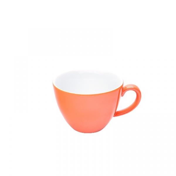 Filiżanka do kawy 0,16 l Kahla Pronto Colore pomarańczowa KH-204716A72556C