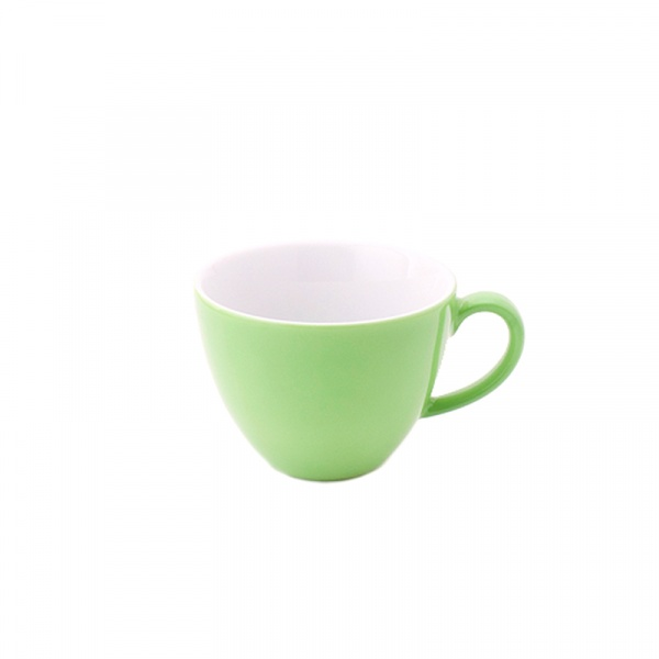 Filiżanka do kawy 0,16 l Kahla Pronto Colore zielona KH-204716A72131C
