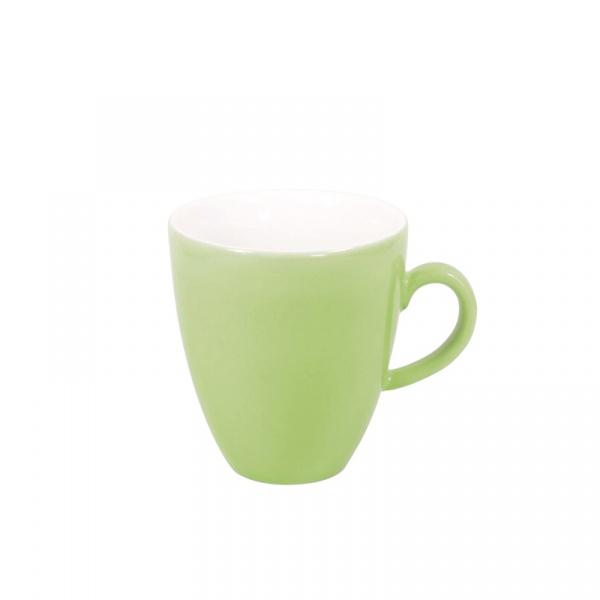 Filiżanka do kawy 0,18 l Kahla Pronto Colore zielona KH-574702A72131C