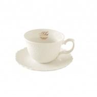Filiżanka z talerzykiem Tea 0,25L Nuova R2S Maison Chic