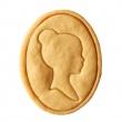Foremka do wykrawania ciastek Birkmann KAMEA 196 742