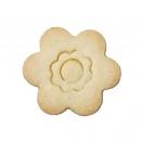 Foremka do wykrawania ciastek Birkmann MAŁY KWIAT