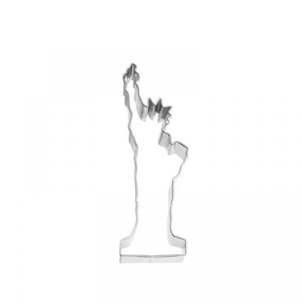 Foremka do wykrawania ciastek Birkmann Statua Wolności 190 627
