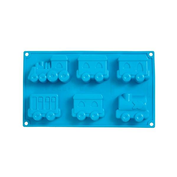 Forma Ciuf Ciuf Pavoni niebieska FR088AZ3