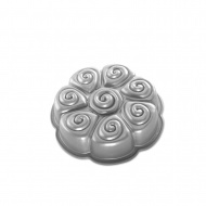 Forma do bułeczek cynamonowych CINNAMON Nordic Ware