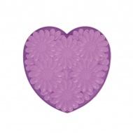 Forma do ciasta Bouquet Hearth Pavoni fioletowa