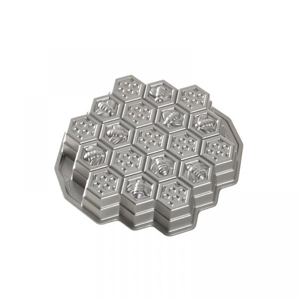 Forma do ciasta Nordic Ware Plaster Miodu 85437