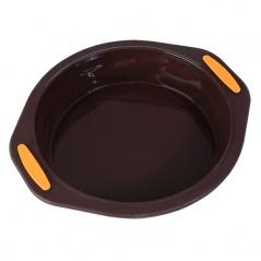 Forma do ciasta okrągła Tonda Pavoni