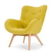 Fotel Alladyn 74x84x89cm Neli Design