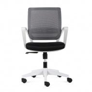 Fotel biurowy 90x56x50 cm Maduu Studio Seca wielobarwny