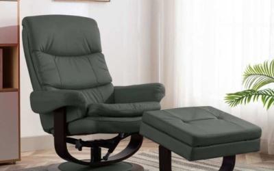 Fotel - jaki warto kupić do swojego domu?