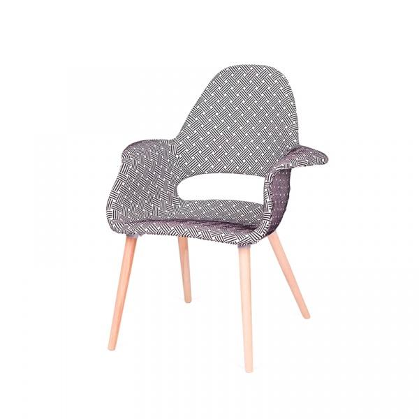 Fotel/krzesło King Bath Plush Arm splot RU-FPC-150KS-FC-012