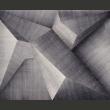 Fototapeta - Abstrakcyjne betonowe bloki A0-LFTNT0562