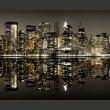 Fototapeta - American skyscrapers A0-F5TNT0048-P