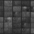 Fototapeta - Antracytowa układanka A0-WSR10m446-P