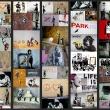 Fototapeta - Banksy - kolaż A0-WSR10m440-P