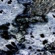 Fototapeta - Błękitne skały A0-WSR10m571-P