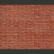 Fototapeta - Brick - simple design A0-LFTNT0649