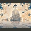 Fototapeta - Buddha of prosperity A0-LFTNT0498