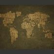 Fototapeta - Conquered lands A0-LFTNT0472