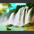 Fototapeta - Detian - wodospad (Chiny) A0-F4TNT0505