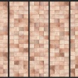 Fototapeta - Drewniana geometria A0-WSR10m359-P