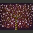 Fototapeta - drzewo (Orient) A0-LFTNT0826