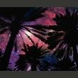 Fototapeta - Exoticism of the Universe A0-F4TNT0053-P