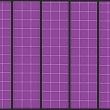 Fototapeta - Jagodowa geometria A0-WSR10m510
