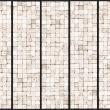 Fototapeta - Kamienie: mozaika A0-WSR10m334