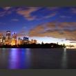 Fototapeta - Malownicze miasto Sydney A0-F5TNT0096