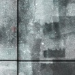Fototapeta - Miasto otulone deszczem A0-WSR10m576