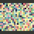 Fototapeta - Millions of colors A0-LFTNT0653