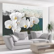Fototapeta - Orchidea - inspiracja poety A0-LFTNT0545