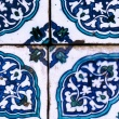 Fototapeta - Orientalna mozaika A0-WSR10m190-P