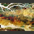 Fototapeta - River of life A0-F4TNT0070-P