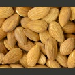 Fototapeta - Tasty almonds A0-LFTNT0488