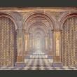 Fototapeta - The chamber of secrets A0-LFTNT0674