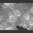 Fototapeta - Winter flora A0-F45TNT0033-P