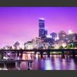 Fototapeta - Yarra river - Melbourne A0-F4TNT0509