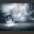 Fototapeta - Zaginiona planeta A0-LFTNT0848