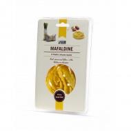 Gumki silikonowe uniwersalne Mafaldine 6 szt Monkey Business żółte