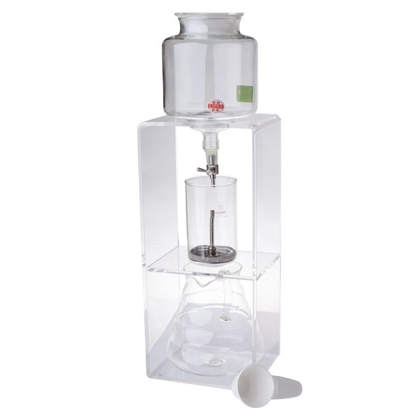 Hario - Clear Water Dripper CD-WDC-6
